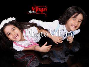آتلیه نوزاد عکاسی کودک