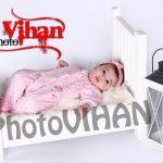 آتلیه عکاسی کودک ونوزاد