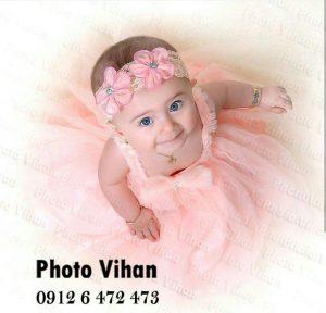 عکاسی کودک