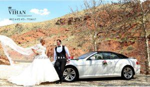 پکیج عروس
