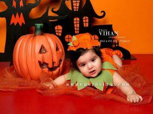 دکور هالووین